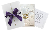 View All Wedding Invitations