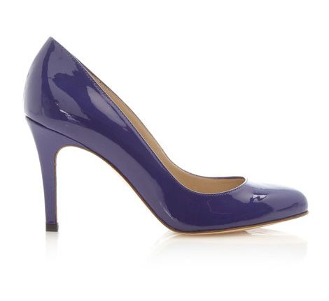 Rebecca Court Shoes by Hobbs London