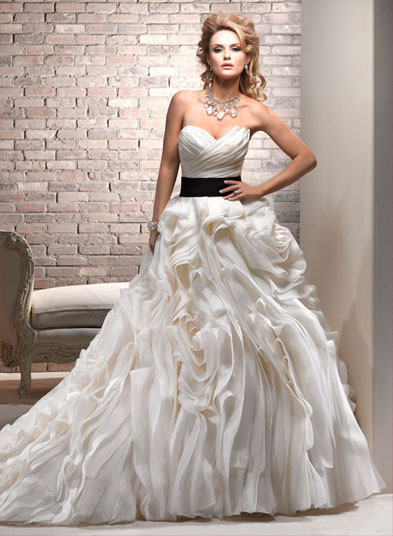 Maggie Sottero Juliette Dress S5304