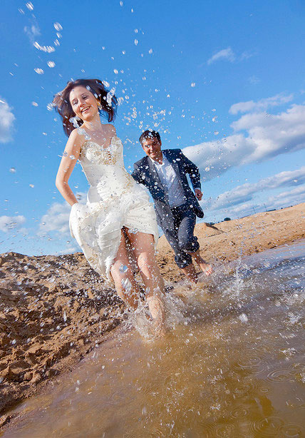 10 Wacky Wedding Traditions and Beliefs from Around the World