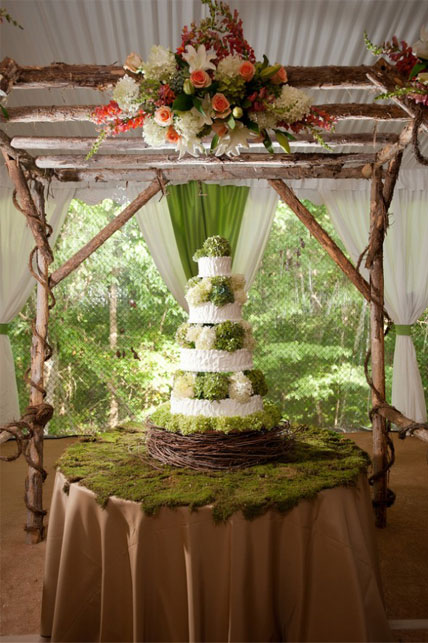 Wedding Style: How To Do A Rustic Chic Wedding