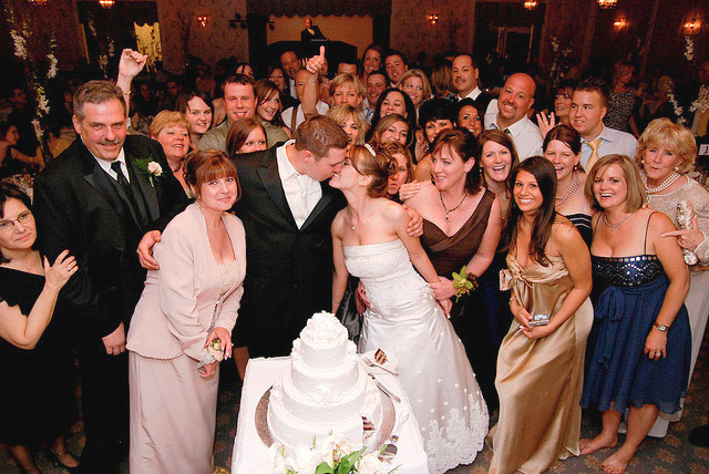 How To Handle Divorced Parents When Planning Your Wedding