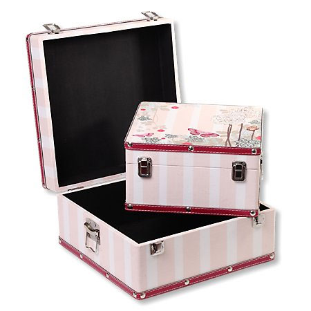 Pink Keepsake Box Set
