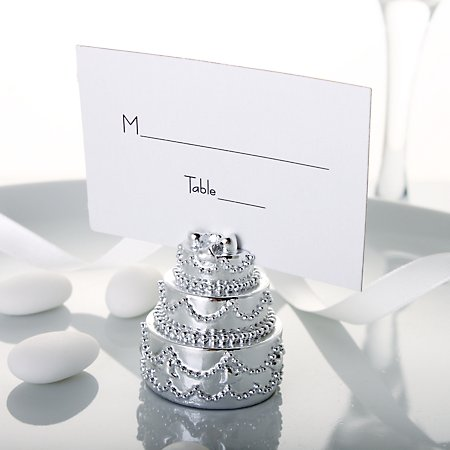 wedding cake card holder wedding place card holders 2018 amp groom direct 22165