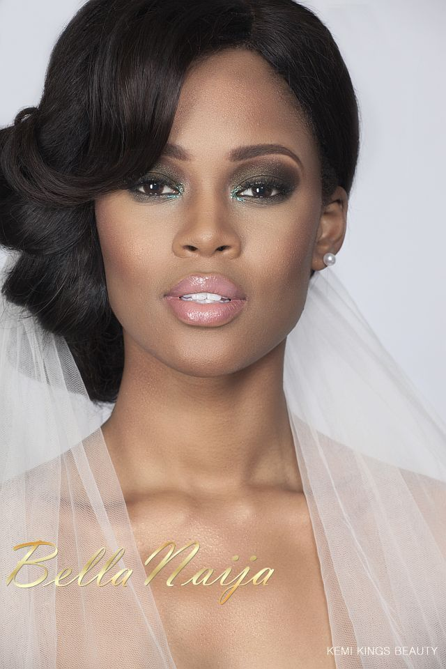 10 Gorgeous Wedding Makeup Looks - BandG Blog