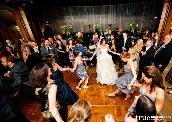 10 Wedding Dance Songs to Get The Party Started - B&G Blog