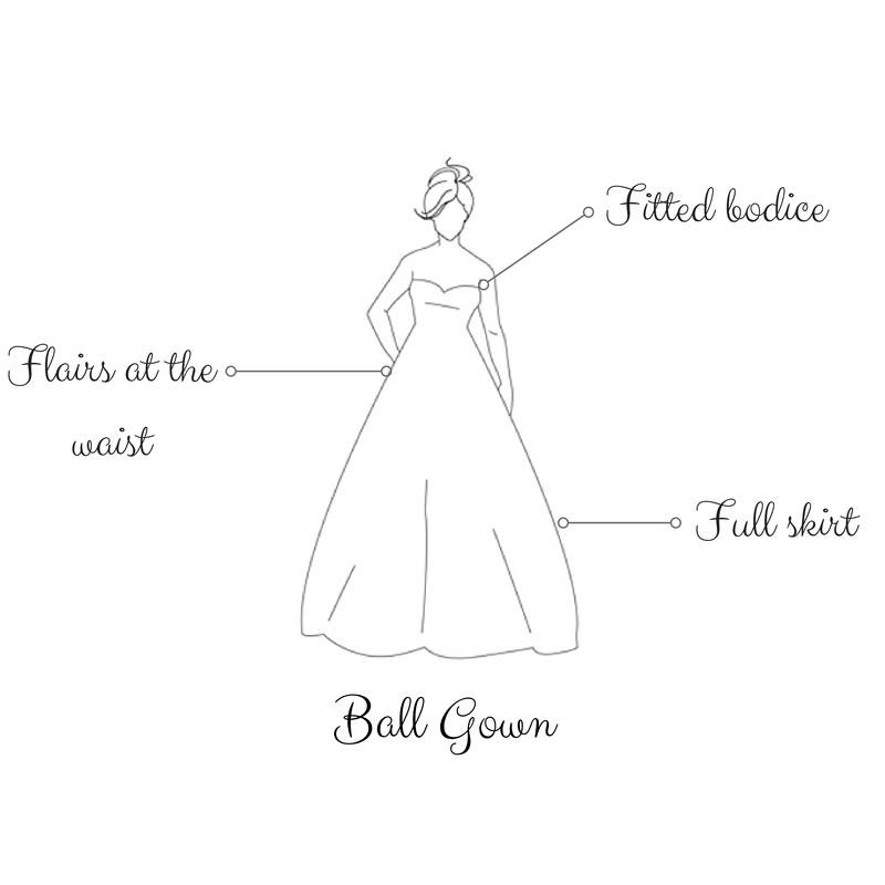 Ball Gown Edited