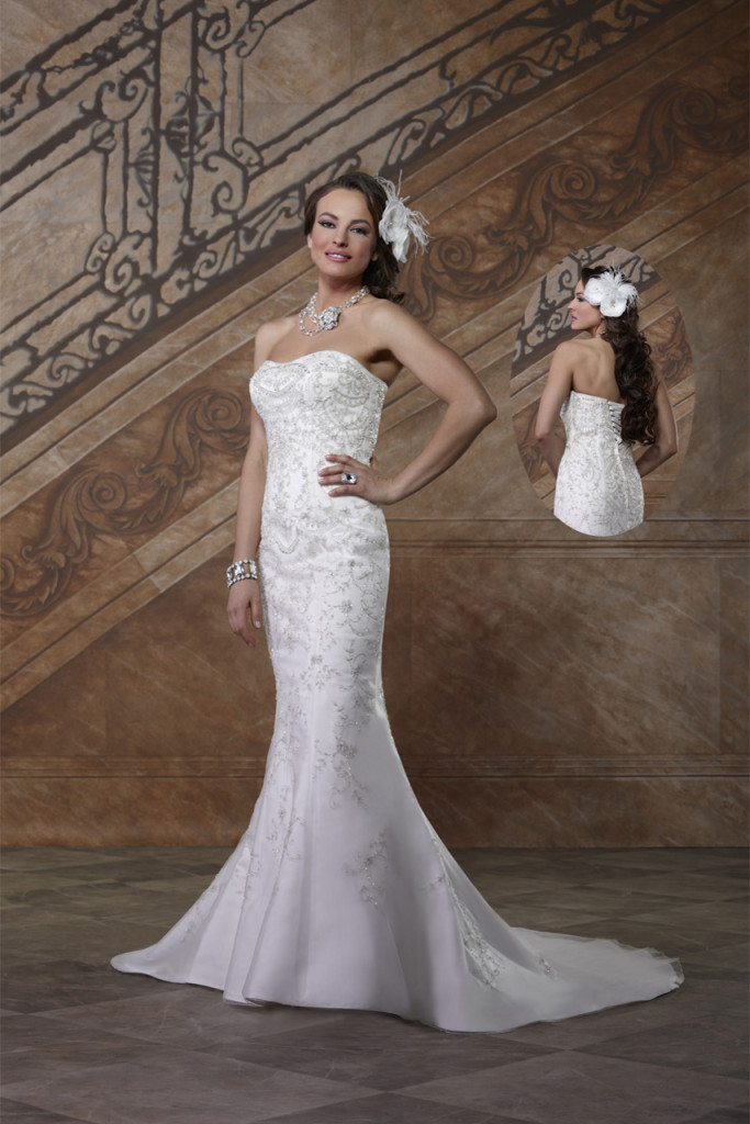 How to Choose Your Perfect Wedding Dress 101: Learn the Style