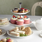 Go for afternoon tea