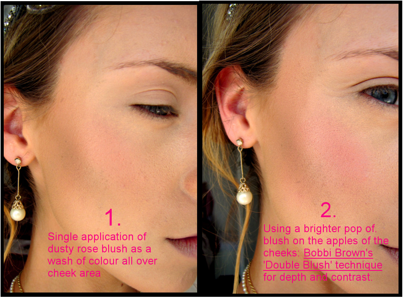 How To Make Your Own Wedding Makeup : Make-Up Artists Advice: Doing Your Own Wedding Day Make ...