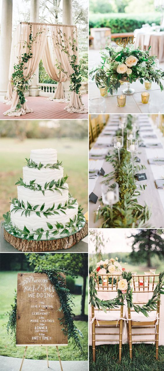 Themed Wedding Ideas For 2018 Trends Bride Groom Direct