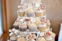 wedding cupcakes alternative wedding ideas