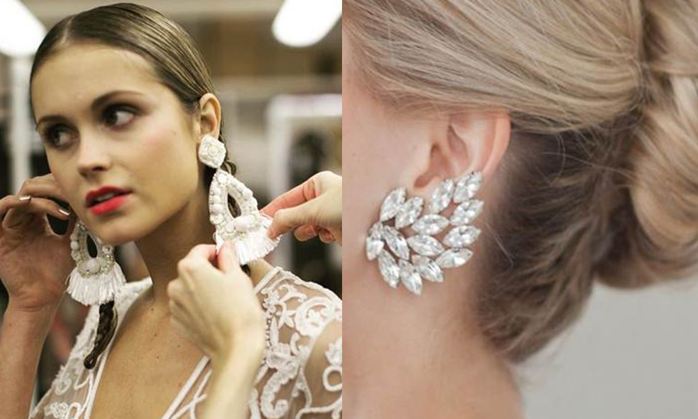 2018's Hottest Bridal Accessories