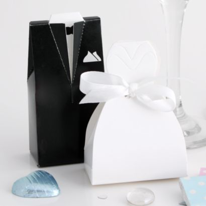 Unusual wedding favours to consider for your big day!