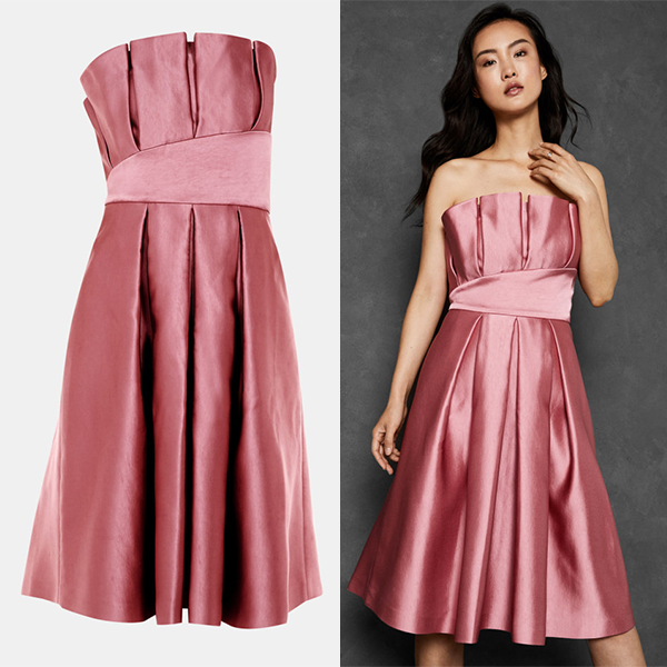 Bridesmaid Dresses she'll be proud to wear