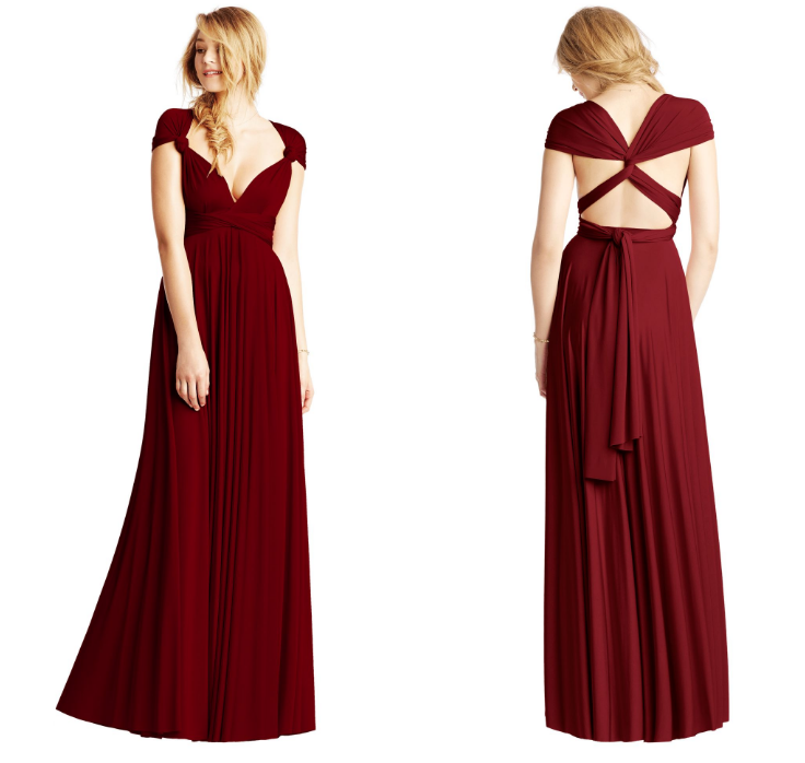 Bridesmaids dresses she'll be proud to wear