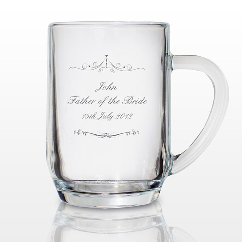 The perfect gifts for the father of the bride and groom