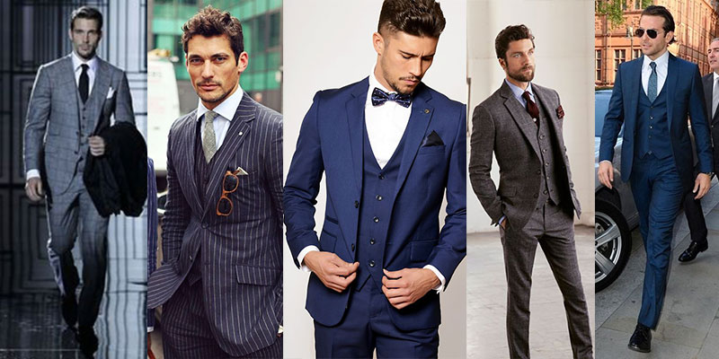 Mens Hairstyles 2019 Uk: Biggest Suit Trends For 2019