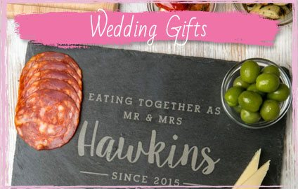 New Wedding Gifts