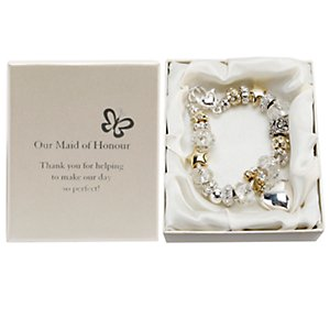 Wedding Gifts for Maid of Honour