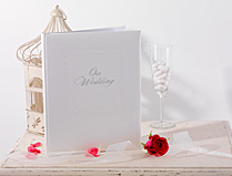 Wedding Albums, Frames and Canvases