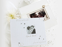 View All Wedding Guest Books & Albums