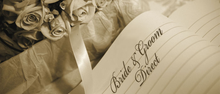 Your Wedding - Social, Blogs, Advice and Ideas